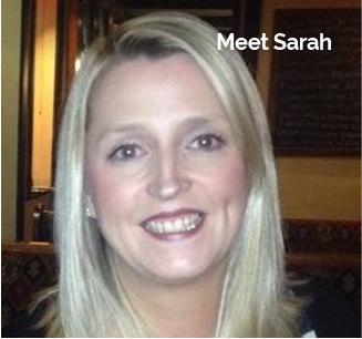 Sarah Personal Story